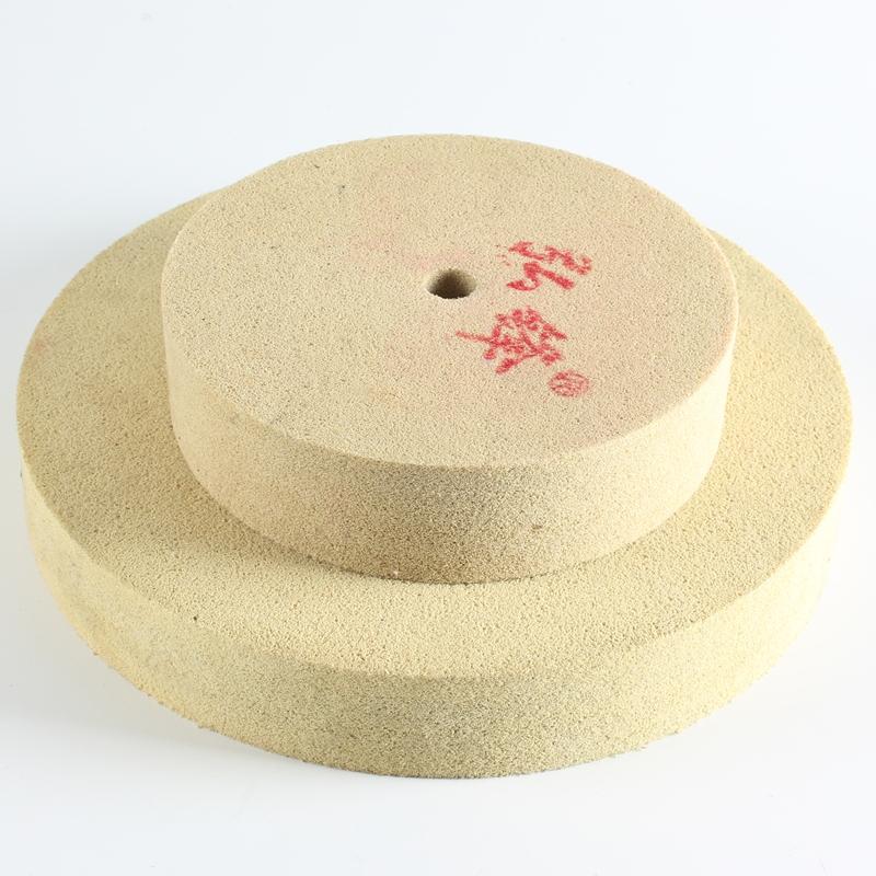 擦色轮(木材)