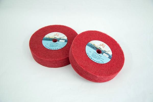 拉丝材料拉丝轮有什么作用,应用在什么行业?
